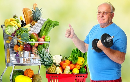 Weight Loss Tips For Over 60's