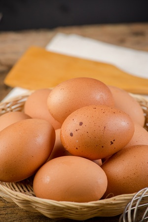 Eggs feature among the right foods in weight loss journey